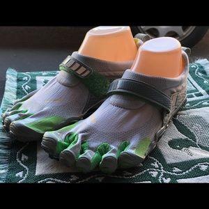 Vibram FiveFingers W345 Bikila Barefoot Shoes